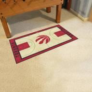 Toronto Raptors NBA Court Large Runner