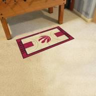 Toronto Raptors NBA Court Runner Rug