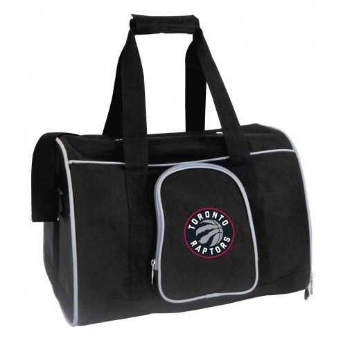 Toronto Raptors Premium Pet Carrier Bag