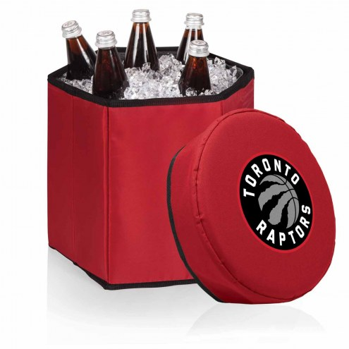 Toronto Raptors Red Bongo Cooler