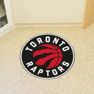 Toronto Raptors Rounded Mat