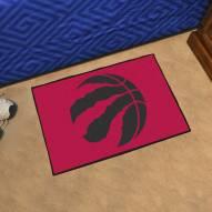 Toronto Raptors Starter Rug
