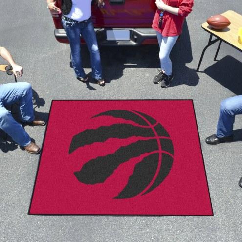 Toronto Raptors Tailgate Mat