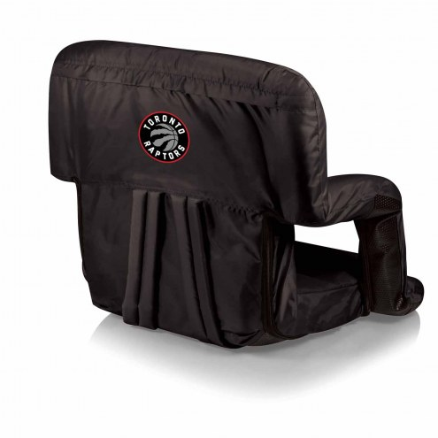 Toronto Raptors Ventura Portable Outdoor Recliner
