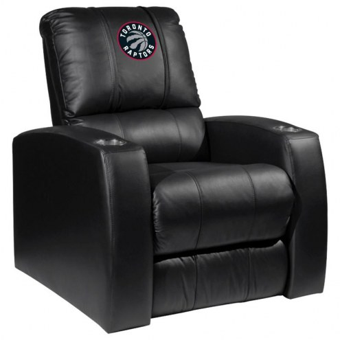 Toronto Raptors XZipit Relax Recliner with Secondary Logo