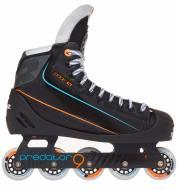 Tour Code 72 Inline Hockey Goalie Skates