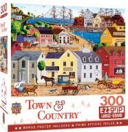 Town & Country Home Port 300 Piece EZ Grip Puzzle