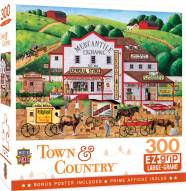 Town & Country Morning Deliveries 300 Piece EZ Grip Puzzle