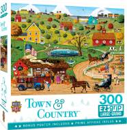 Town & Country Share in the Harvest 300 Piece EZ Grip Puzzle