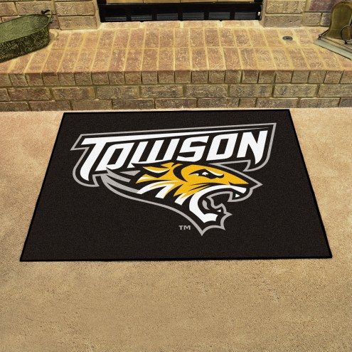 Towson Tigers All-Star Mat