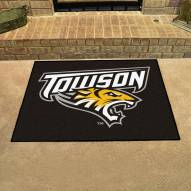 Towson Tigers All-Star Mat