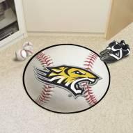 Towson Tigers Baseball Rug