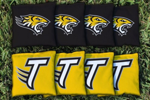 Towson Tigers Cornhole Bag Set
