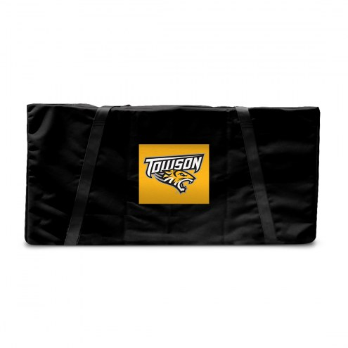 Towson Tigers Cornhole Carrying Case