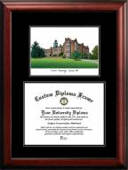 Towson Tigers Diplomate Diploma Frame
