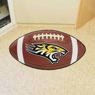 Towson Tigers NCAA Football Floor Mat