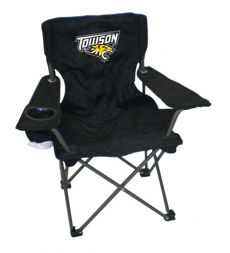 Towson Tigers Kids Tailgating Chair