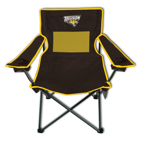 Towson Tigers Monster Mesh Tailgate Chair