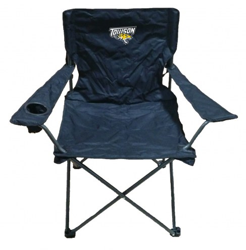 Towson Tigers Rivalry Folding Chair
