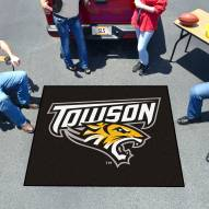 Towson Tigers Tailgate Mat