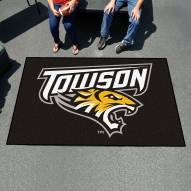 Towson Tigers Ulti-Mat Area Rug