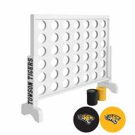 Towson Tigers Victory Connect 4