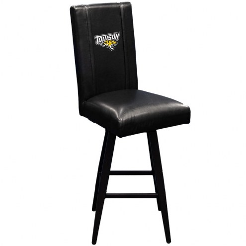 Towson Tigers XZipit Swivel Bar Stool 2000
