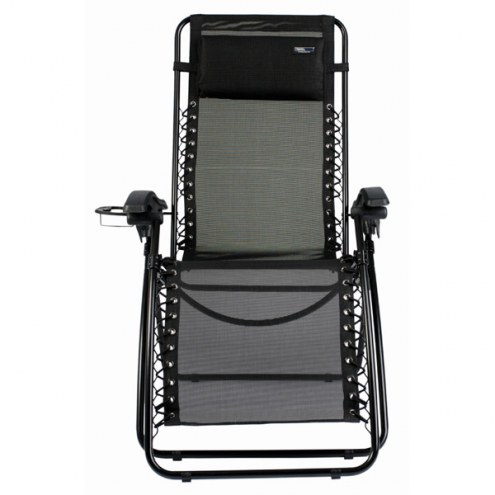 TravelChair Lounge Lizard Lounge Chair - Mesh