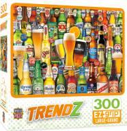Trendz Bottoms Up 300 Piece EZ Grip Puzzle