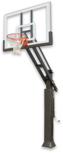 Triple Threat TPT-664-XL Adjustable Basketball Hoop