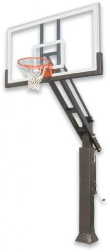 Triple Threat TPT684-XXL Adjustable Basketball Hoop
