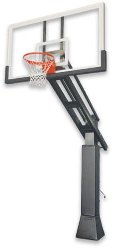 Triple Threat TPT885XXL Adjustable Basketball Hoop