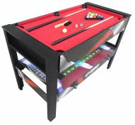 "Triumph 48"" 4-IN-1 Swivel Table"
