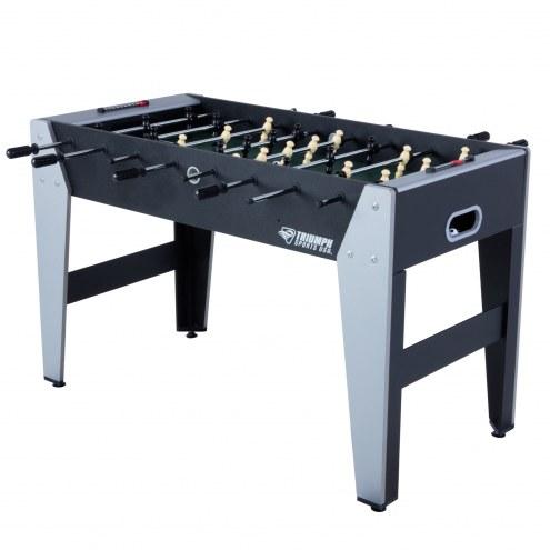 "TRIUMPH 48"" Sweeper Foosball Table"