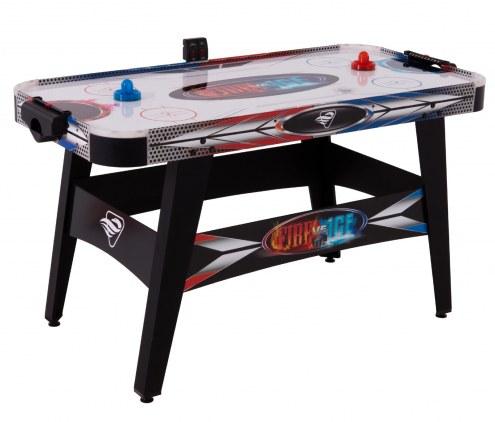 "TRIUMPH 54"" Fire n Ice LED Air Hockey Table"