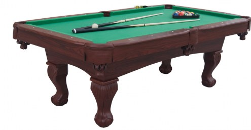 Triumph 7.5' Santa Fe Pool Table