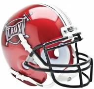 Troy State Trojans Schutt Mini Football Helmet
