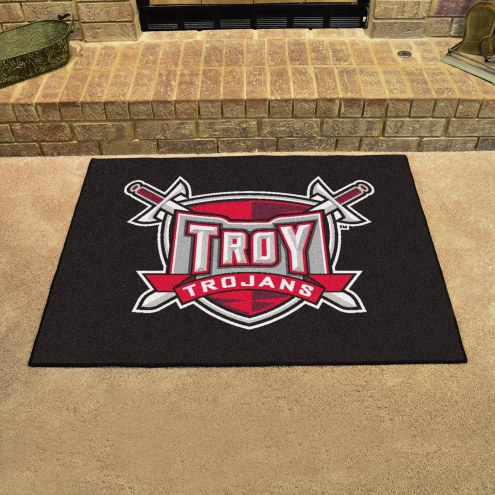 Troy Trojans All-Star Mat