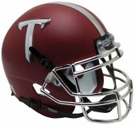 Troy Trojans Alternate 1 Schutt Mini Football Helmet