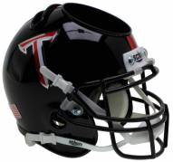 Troy Trojans Alternate 2 Schutt Football Helmet Desk Caddy