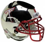 Troy Trojans Alternate 3 Schutt Football Helmet Desk Caddy