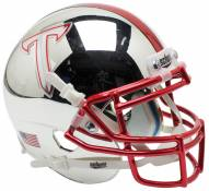 Troy Trojans Alternate 3 Schutt Mini Football Helmet