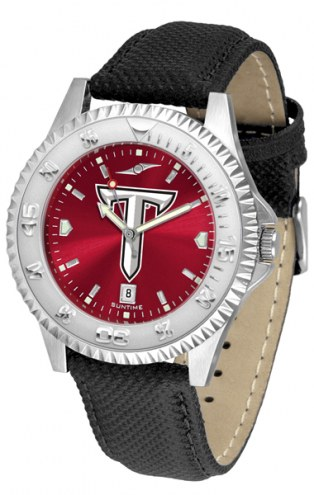 Troy Trojans Competitor AnoChrome Men's Watch