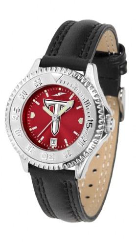 Troy Trojans Competitor AnoChrome Women's Watch