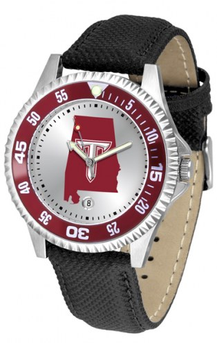 Troy Trojans Competitor Men's Watch