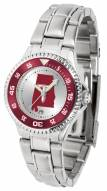 Troy Trojans Competitor Steel Women's Watch