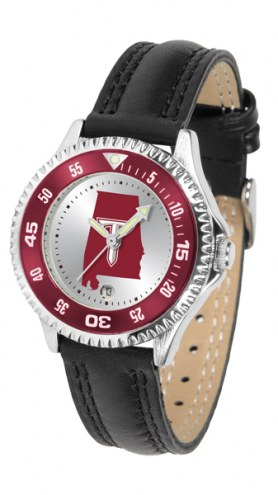 Troy Trojans Competitor Women's Watch