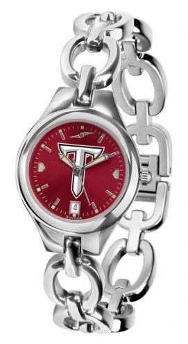 Troy Trojans Eclipse AnoChrome Women's Watch