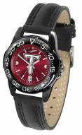 Troy Trojans Ladies Fantom Bandit AnoChrome Watch