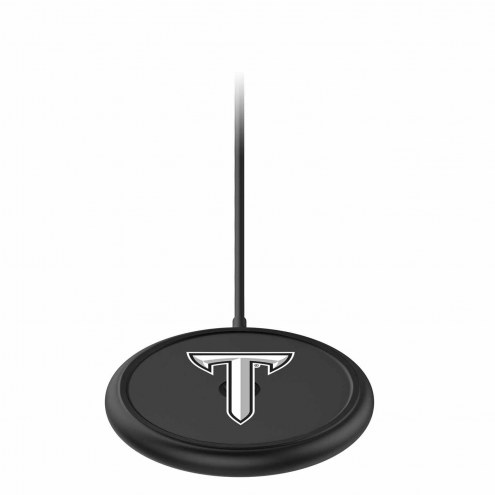 Troy Trojans mophie Charge Stream Pad+ Wireless Charging Base